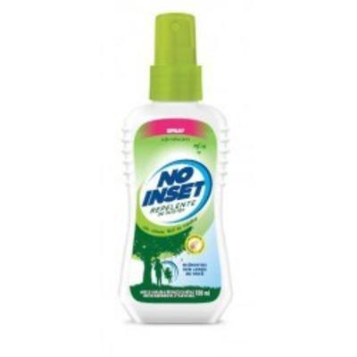 Repelente No Inset Spray 110ml