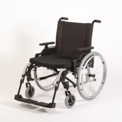 Imagem 1 do produto Cadeira de Rodas Start M0 Ottobock - 38 CM