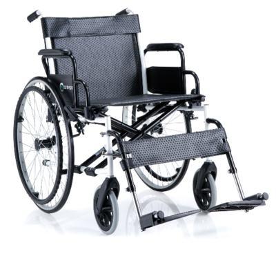 Imagem 1 do produto Cadeira de Rodas K9 Batriatric Comfort - Assento 46 cm