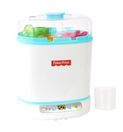 Imagem 2 do produto Esterilizador Digital de Mamadeiras E Acessorios 110V Multikids Baby - BB303