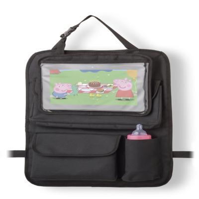 Organizador para Carro com Case para Tablet Store 'N Watch Multikids Baby - BB184