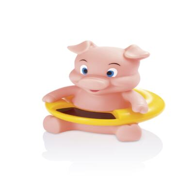 Termômetro Digital para Banho (Porco) Multikids Baby - BB016