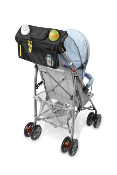 Imagem 2 do produto Organizador para Carrinho de Bebê Premium Multikids Baby - BB056