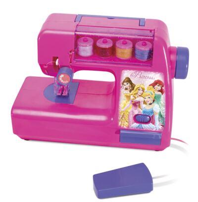 Máquina de Costura Princesas - BR026