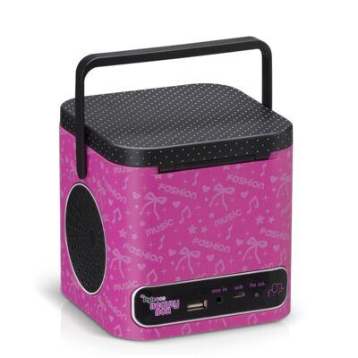 Imagem 3 do produto My Style Beauty Box Fashion - BR478