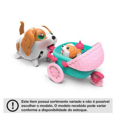 Au Au Pets Com Carrinho - BR542