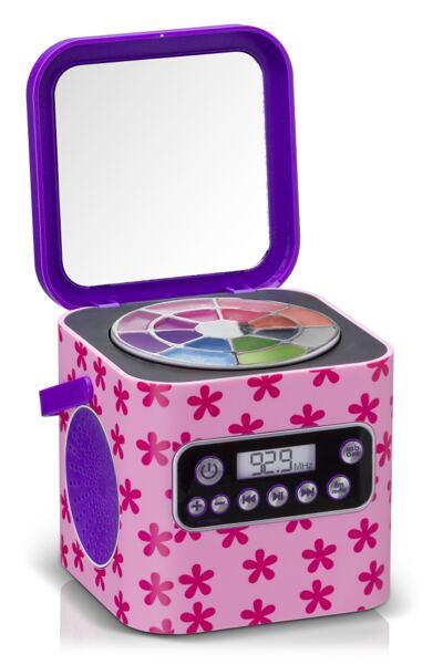 Imagem 2 do produto My Style Beauty Box Flores - BR423