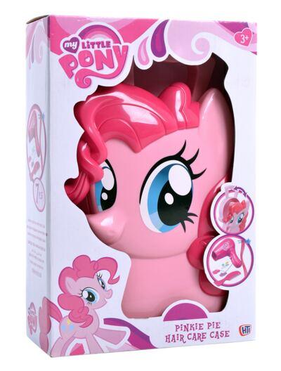 Imagem 3 do produto My Little Pony Maleta Pikie Pie Cabeleleira - BR376