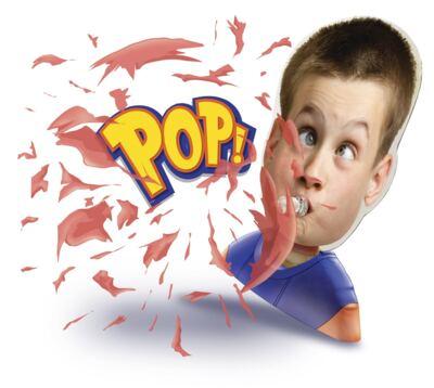 Imagem 3 do produto Jogo Explode Balão - BR209