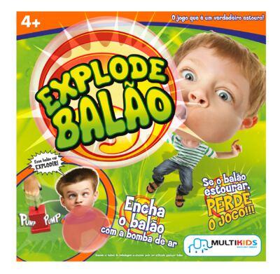 Imagem 4 do produto Jogo Explode Balão - BR209