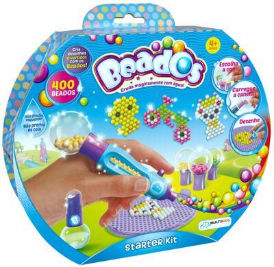 Imagem 1 do produto Beados Starter Kit - BR563