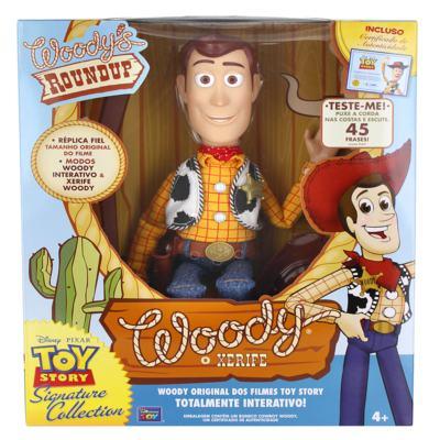 Imagem 2 do produto Toy Story Woody - BR691