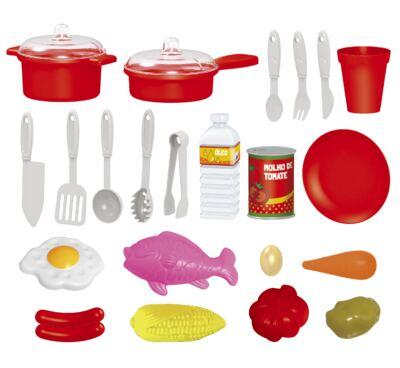 Imagem 5 do produto Creative Fun Chef de Cozinha - BR679