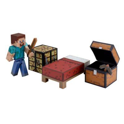 Imagem 1 do produto Minecraft Survival Kit - BR143