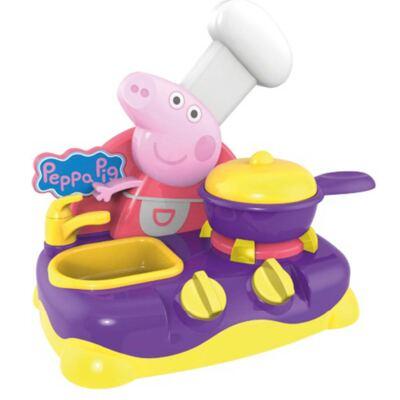Peppa Pig Cozinha Multikids - BR200