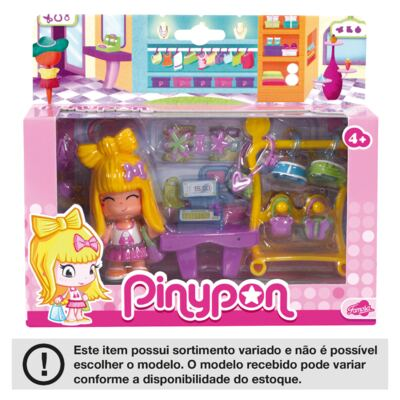 Imagem 4 do produto Pinypon Boutique - BR547