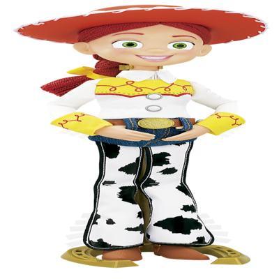Toy Story Jessie - BR692