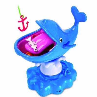 Imagem 1 do produto Jogo Pesca Baleia - BR027