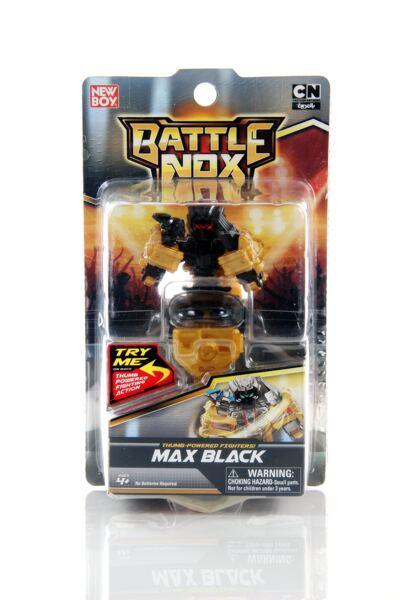 Imagem 2 do produto Battle Nox Preto - BR522