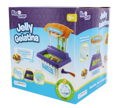 Imagem 5 do produto Kids Chef Jelly Gelatina - BR538