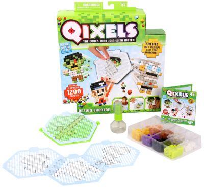 Imagem 1 do produto Qixels Desing Creator - BR495
