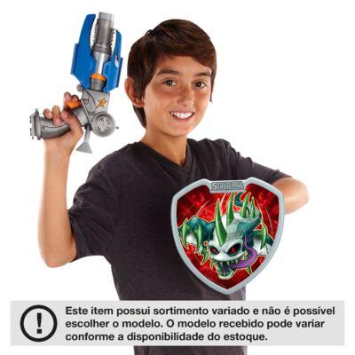 Imagem 1 do produto Slugterrâneo - Lançador de Dardos Intermediário - BR120