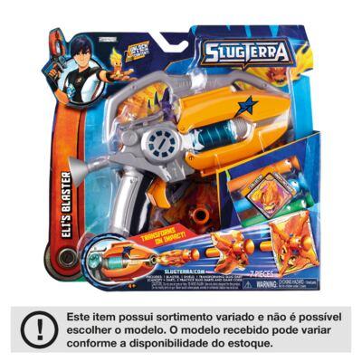 Imagem 4 do produto Slugterrâneo - Lançador de Dardos Intermediário - BR120