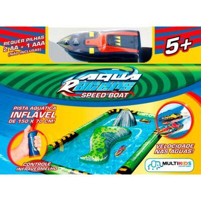 Aqua Racers Combo - BR207