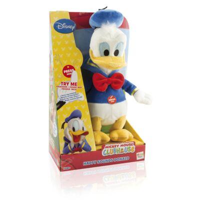 Imagem 1 do produto Pelúcia Disney Happy Sounds Pato Donald - BR223