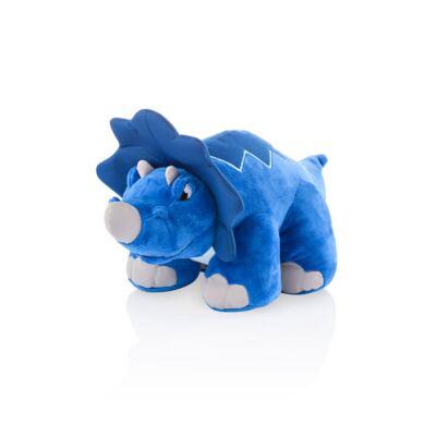 Imagem 1 do produto Pelúcia Dino Thunder Stompers Azul -  BR358