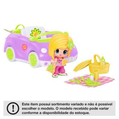 Imagem 1 do produto Pinypon Carro - BR189
