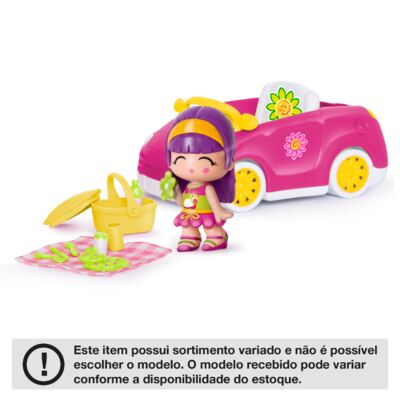 Imagem 3 do produto Pinypon Carro - BR189