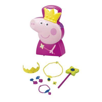 Imagem 1 do produto Peppa Pig Maleta Jóias - BR196