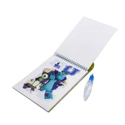 Aquabook Universidade de Monstros - BR180