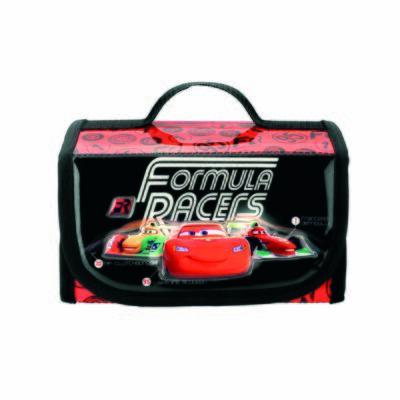 Imagem 1 do produto Estojo de Pintura Carros - BR073