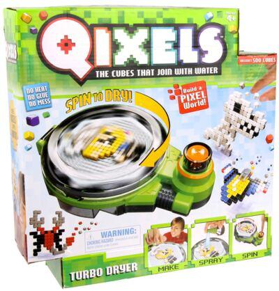 Qixels Turbo Dryer - BR497
