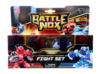 Imagem 4 do produto Battle Nox Set Duplo - BR523