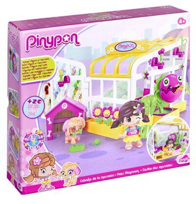 Imagem 2 do produto Pinypon Pet House - BR549