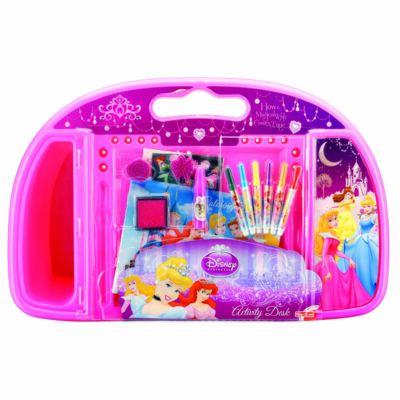 Mesa de Atividades das Princesas - BR084