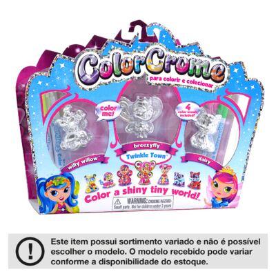 Imagem 7 do produto Color Crome - BR355