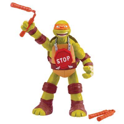 Tartarugas Ninja Hand to Hand Michelangelo - BR412B