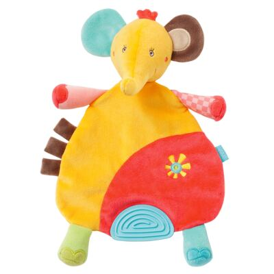 Imagem 1 do produto Baby Fehn - Bichinho Mordedor Elefante - BR307