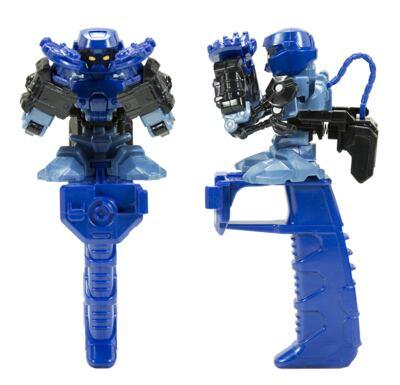Battle Nox Azul - BR519