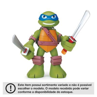 Tartarugas Ninja 15 cm - BR290