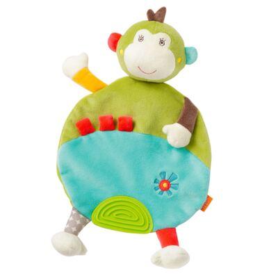 Imagem 1 do produto Baby Fehn - Bichinho Mordedor Macaco - BR306