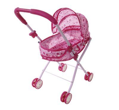 Imagem 1 do produto Mami Baby Carrinho Com Cobertura Multikids - BR653