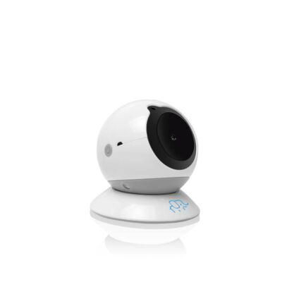 Imagem 3 do produto Babá Eletrônica Multikids Baby com Tela Baby View BB001