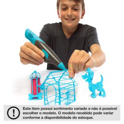 I Do 3D - 1 Caneta -BR486