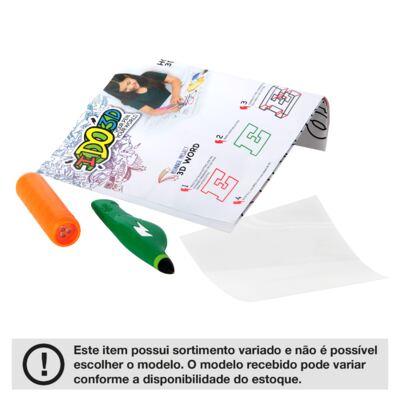Imagem 3 do produto I Do 3D - 1 Caneta -BR486