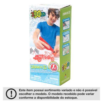 Imagem 5 do produto I Do 3D - 1 Caneta -BR486